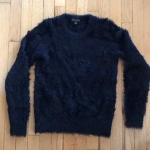 Banana Republic Eyelash Sweater
